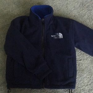 Other - The north face fleece
